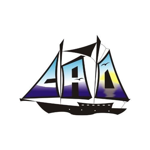 Logotipo do Centro Acadêmico de Oceanografia